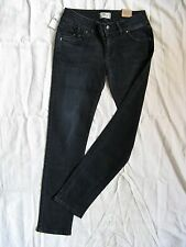 LTB Molly Damen Blue Jeans W31/L32 Stretch Röhre low waist super slim fit tube