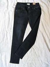 LTB Molly Damen Blue Jeans W31/L32 Stretch Röhre low waist super slim fit tube