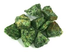Rough Chrysoprase Stones 1/2 lb Lot Zentron™ Crystals