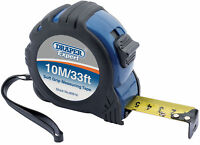 Expert 10M/33Ft Professional Measuring Tape Draper 82816