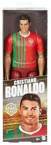 Mattel FC Elite - Football Action Figure Ronaldo