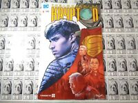 World of Krypton SyFy Promo (2018) DC - #1, Reprints #1, New TV Show, NM