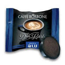 Caffè Borbone 100 Capsule Don Carlo Compatibili Lavazza A Modo Mio® Miscela Blu