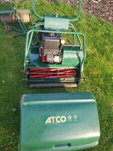 Atco Royale 24E I/C Cylinder ride  on Lawn Mower