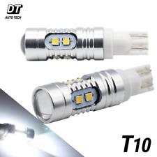 T10 921/912 High Power 30W 700LM LED Xenon White Reverse Backup Light Bulbs