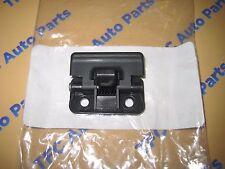 Toyota Scion Lexus Center Console Cover Lid Lock Latch Genuine Toyota OEM New