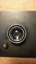 Schneider- Kreuznach Componar 1.4.5 75mm Enlargment Lens Excellent
