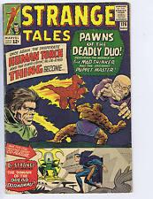 Strange Tales #126 Marvel 1964