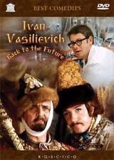 Ivan Vasilievich: Back to the Future/Ivan Vasilevich menyaet professiyu DVD NTSC