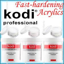 Kodi Professional Fast-Hardening Acrylics For Nail Build-Up 22 224 ml 0.7 7.5 oz