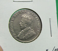 Canada 1931 5 cents XF