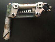 "Vintage Softride Front Suspension Quill MTB Stem 1"" (22.2) 140mm 25.4 clamp Bike"