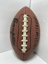Franklin 5010 Grip Rite Junior Football Professional Used Free Fast Shipping