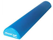 Pro Foam Roller 15 x 90cm Half Round