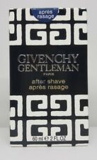 Original Givenchy Gentleman 60ml After Shave Vintage Old Formula Rare Find