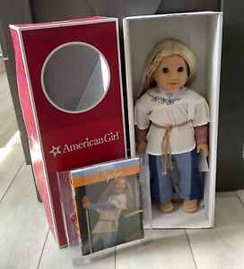 American girl Julie doll.