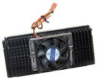 Intel SL2U6 Pentium II SLOT1 400MHz Refroidisseur 512KB