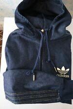 Adidas denim jacket Vintage L size. Authentique rare brand new