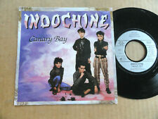 "DISQUE 45T INDOCHINE  "" CANARY BAY """