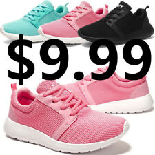 Size 10 9 8 7 6 Women Sneakers Tennis Lightweight Comfort Walking Athletic Shoes