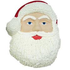 Santa Face Christmas Pantastic Cake Pan oven safe at 375 from CK #4010 - NEW