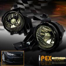 2008-2011 Subaru Impreza WRX Outback 2.5i Smoke Fog Light W/ Switch + Wiring Kit