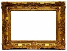 American 1910 Louis XV Picture Frame (16x24) (SKU 369)