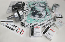 HONDA CR 80R WISECO ENGINE REBUILD KIT, CRANKSHAFT, PISTON, GASKETS 1986-1991