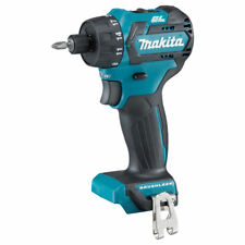 Makita DF032DZ 10.8V CXT Li-Ion Cordless Brushless Drill Driver Body Only