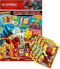 Carte gioco collezionabili LEGO