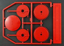 Pocher 1:8 Diverse Teile Fiat K88 K70 F-2 130 HP Racer 1907 88-12 A14