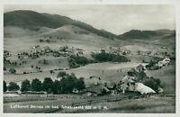 Ansichtskarte Bernau im Schwarzwald  (Nr.760)