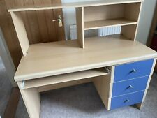 Computer Desk with draws
