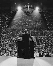 US Former President JOHN F KENNEDY JFK Glossy 8x10 Photo Historical Print Poster