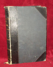 JOURNAL OF DISCOURSES V 23 & 24 1883 1884 Mormon Book LDS John Taylor LEATHER