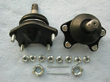 Toyota 4 Runner Surf 4WD Front Upper Ball Joints 1985-1995 Pair Left and Right