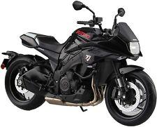 Skynet 1/12 Completed motorcycle Suzuki GSX-S1000S KATANA Glass Sparkle Black