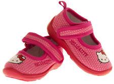 Girls Slippers Slip - on Medium Width Baby Shoes