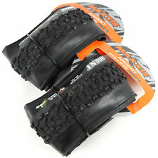 Maxxis Ardent SilkShield / eBike 27.5 x 2.25 Tubeless Mountain Bike Tire Pair