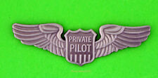 Private Pilot Wing