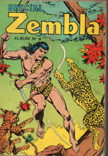 "ZEMBLA Spécial Album N°9 -  Recueil "" 25, 26, 27 """