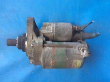 Rover 400/416 Honda Starter Motor (Part#: 31200-PIK-E0) (Valeo)