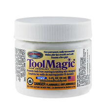 TOOL MAGIC COATING 2 Oz JEWELRY BEADING TOOLS PREVENT SCRATCHES & MARRING WIRE