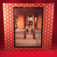 EMMYLOU HARRIS Elite Hotel 1976 UK Vinyl LP EXCELLENT CONDITION