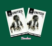 Newcastle United v Everton Matchday Programme 28/12/19!FREE UK DELIVERY!!!