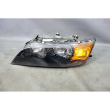 Damaged 1996-1999 BMW Z3 Roadster Coupe Left Driver's Head Light Lamp Early OEM