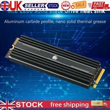 More details for m.2 ssd heat sink m.2 2280 solid state hard disk aluminum heat sink radiator