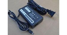 Sony handycam DCR-SX44/S camcorder power supply ac adapter cord cable charger