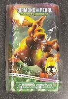 Pokemon EX Diamond & Pearl Secret Wonder Lavaflow and Powerhouse Theme Deck Set