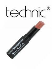 Technic Colour Max Nude Edition Lipstick Cream Natural lips
